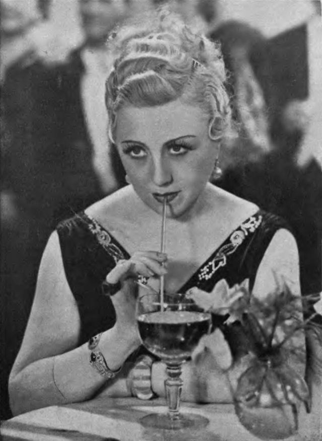 Mieczysława_Ćwiklińska_1937